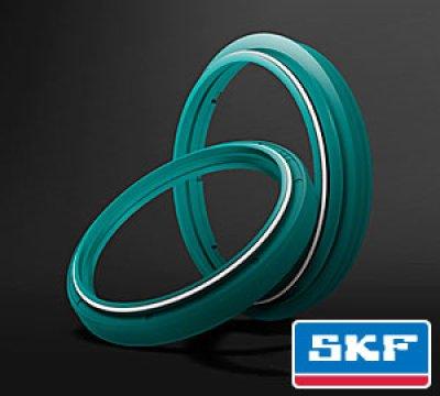 画像1: SKF フロントフォークシールセット Marzocchi 40mm