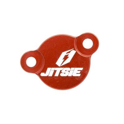 画像2: Jitsie Rブレーキマスターカバー Evo2T 2011〜2016