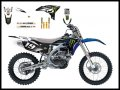 BrackbirdRacing TEAM YAMAHA MONSTER ENERGY YZF250 10-13