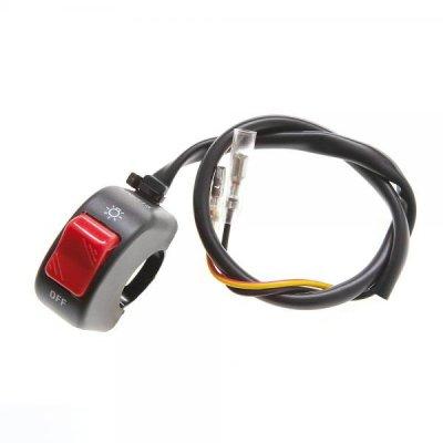 画像1: ライトスイッチ