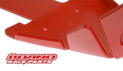 画像3: Boano エクストリームスキッドプレート RR2T 2018 Red
