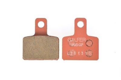 画像1: Galfer トライアルトップパッド FD428G1805