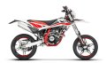 Beta RR4T125LC Motard White 2020
