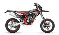 Beta RR4T125LC Motard Black 2020