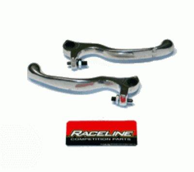 画像1: Raceline ショートレバー AJPタイプ