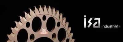 画像1: isa Rスプロケット Beta RR4T350/400/450/498 2010〜2012